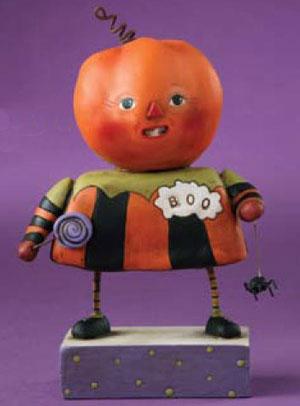 Pumpkinlee