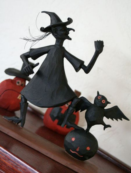 WitchsilowlL