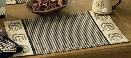Willow Placemat
