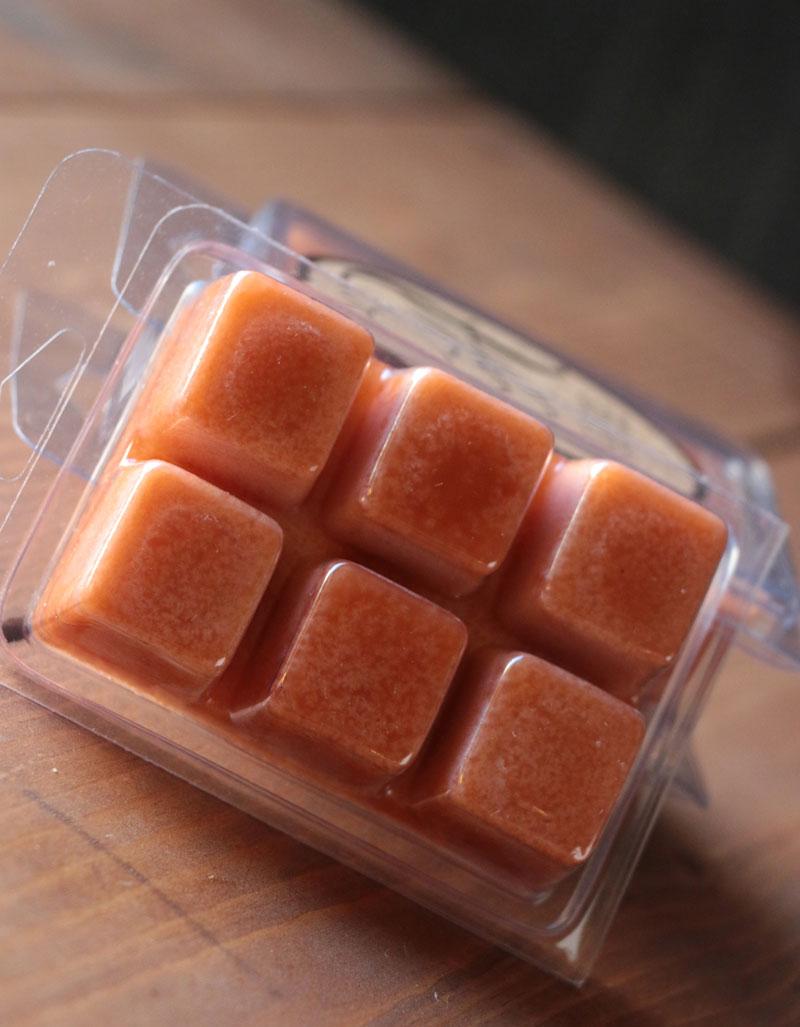 Marmaladetarsd