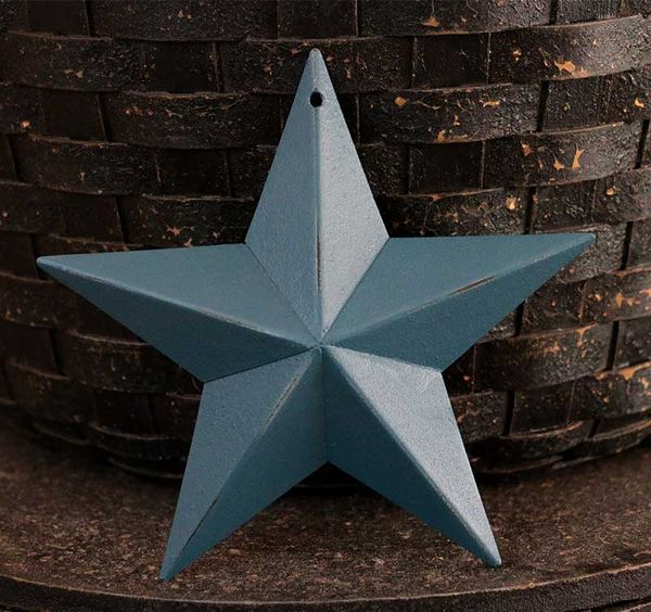 Bluewallstar
