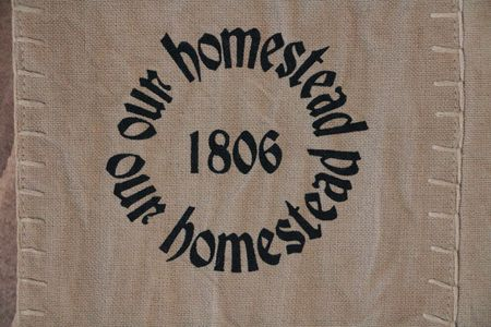 Homesteadtowel