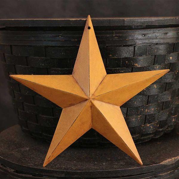 Mustardwallstar