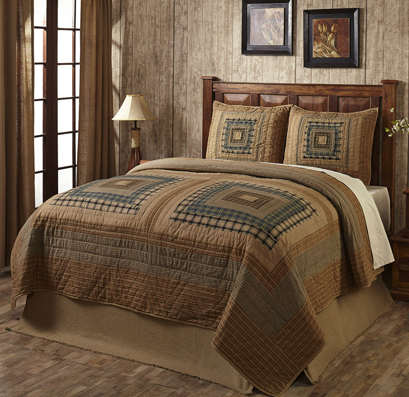Earthtones-cabin-quilt
