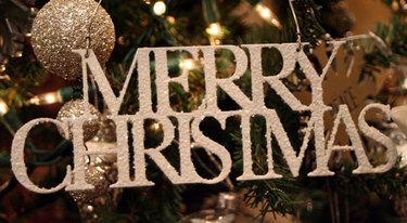 Merrychristmaswords