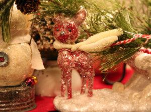 Reindeersleighcloseup