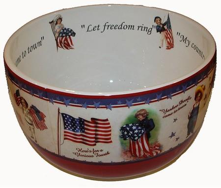 Americanabowll