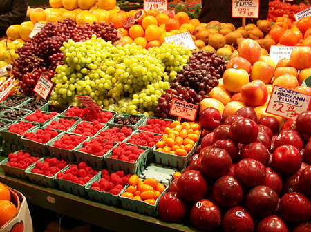 Pikeplacemarketproduce